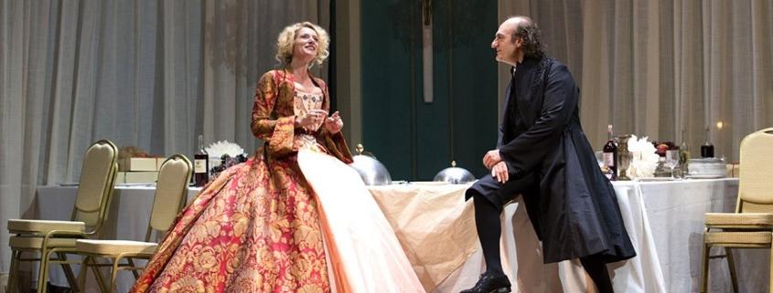 Elsa Lepoivre et Michel Vuillermoz