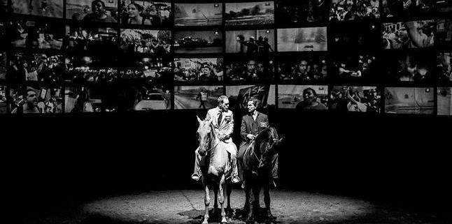 La 7e Vague du Théâtre du Centaure