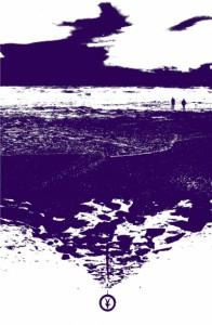 La Fusillade sur une plage d'Allemagne de Simon Diard par Marc Lainé