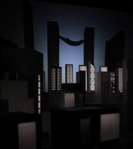 Les Somnambules par Les ombres portées