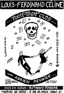 touit touit club