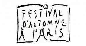 Logo Festival Automne