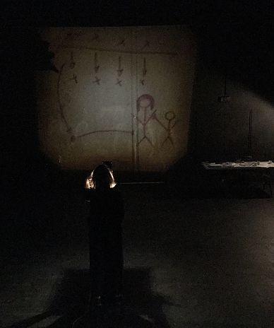 Eichmann à Jérusalem par le Théâtre Majâz