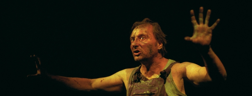 Thierry Gibault dans Une trop bruyante solitude de Bohumil Hrabal