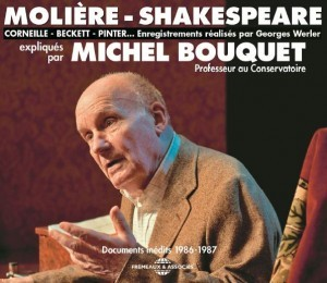 CD Michel BOuquet