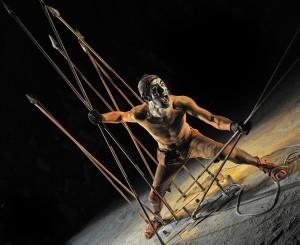 Spartacus de Claire Dancoisne