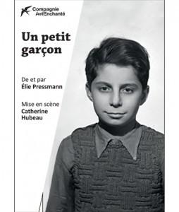Un Petit Garçon d'Élie Pressmann