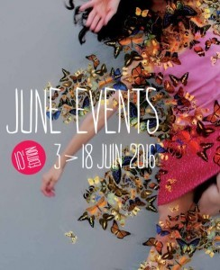 Junes Events 16