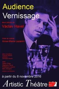 anne-marie-lazarini-met-en-scene-audience-vernissage-de-vaclav-havel