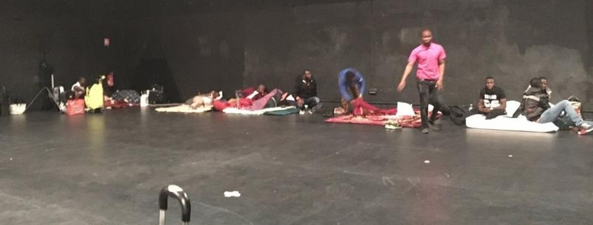 photo Théâtre de la Commune