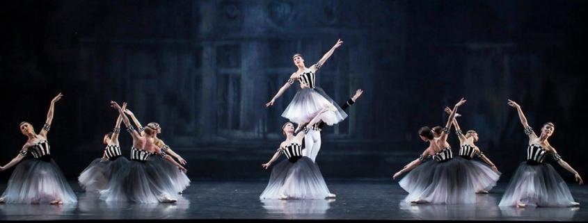 photo Francette Levieux Opéra national de Paris
