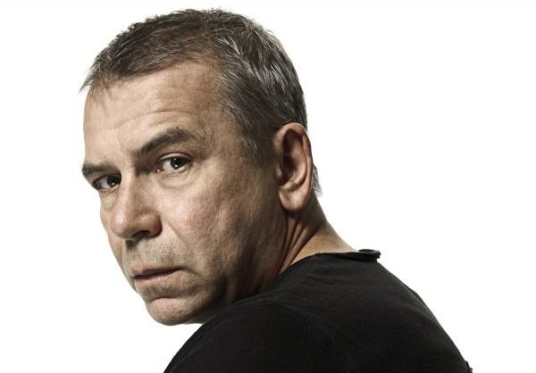 Philippe Torreton dans Bluebird de Simon Stephens, une mise en scène de Claire Devers