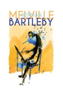 Romain Arnaud-Kneisky dans Bartleby d'Herman Melville au Guichet Montparnasse