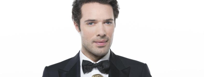 Nicolas Bedos