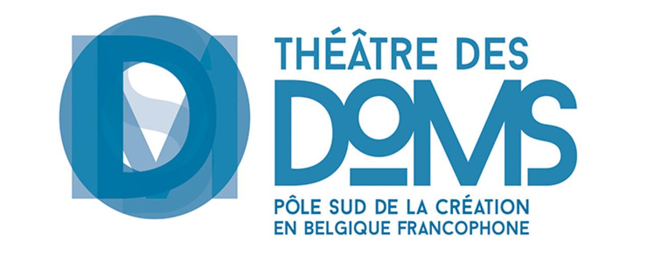 logo theatre des doms