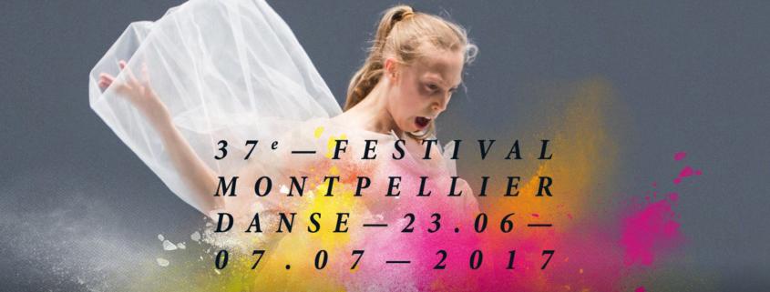 Montpellier Danse 2017