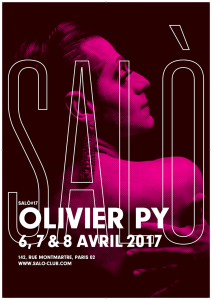 Olivier Py Salo