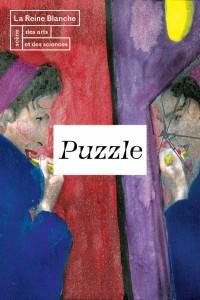 Puzzle, adaptation par Elisabeth Bouchaud du film Portrait d'une enfant déchue de Jerry Schatzberg