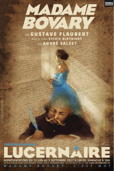 the theme of destiny in gustave flauberts madame bovary This beautiful macmillan collector's library edition of madame bovary is translated by eleanor marx aveling and features an afterword madame bovary gustave flaubert.