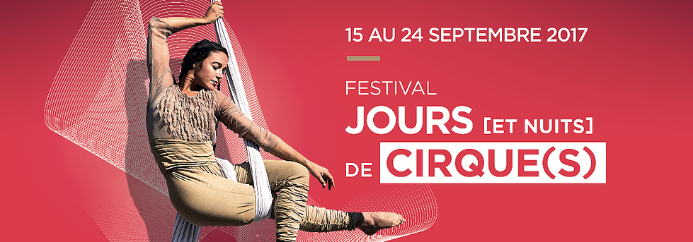 festival jours et nuits de cirques s aix. Black Bedroom Furniture Sets. Home Design Ideas