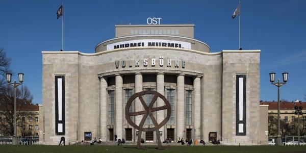 Chris Dercon quitte la direction de Volksbühne à Berlin