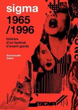 Emmanuelle Debur fait revivre le festival sigma de Bordeaux : un livre passionnant !