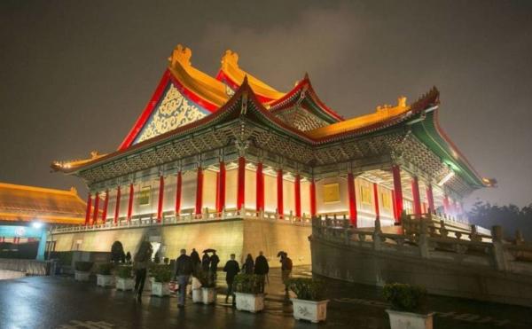 Le Phénix de Valenciennes signe un accord de partenariat avec le Théâtre National de Taïwan