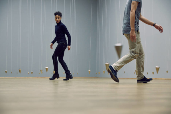 / expo / William Forsythe sur-exposé