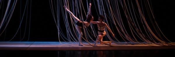 Le CCN de Mulhouse et le Ballet de l'Opéra national du Rhin ouvrent leur appel à projet pour 2019