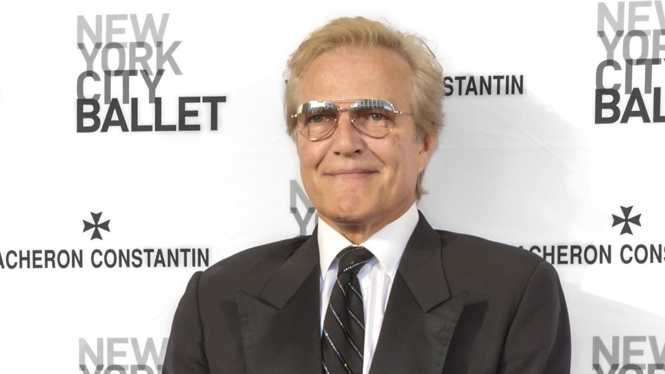 Peter Martins va quitter le New York City Ballet — Harcèlement sexuel