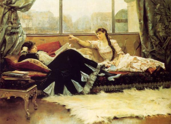 / histoire / 1883 : Oscar Wilde et la saison théâtrale