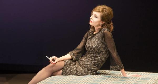/ itw / Anne Parillaud, la nouvelle Mrs Robinson