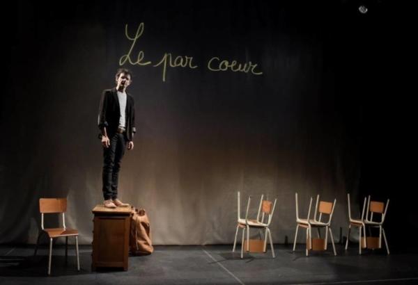 / critique / « Chagrin d'école » : Natrella dévoile l'envers du tableau noir