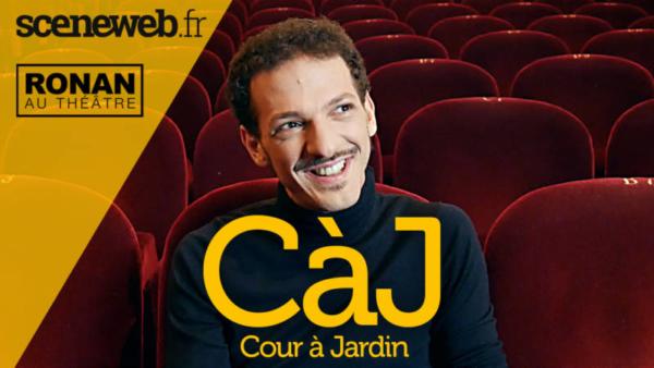 / vidéo / Le CàJ de Vincent Dedienne