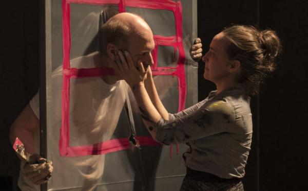 / reportage / A New York, le théâtre de France parle anglais