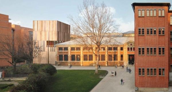 / actu / Qui pour diriger le Théâtre des Quartiers d'Ivry en 2019 ?