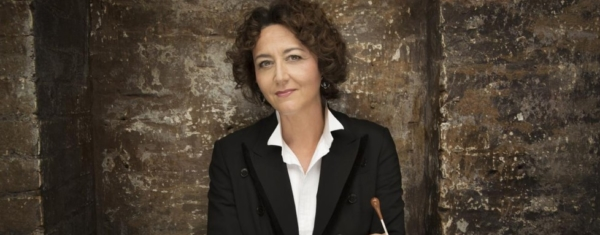 Nathalie Stutzmann va diriger le Philharmonique de Radio France cet été à Orange