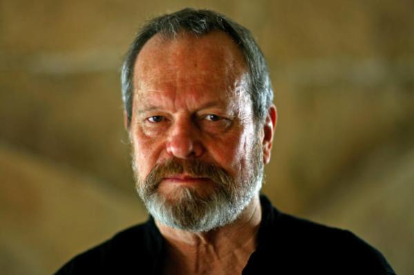 / itw / Terry Gilliam aussi fou que Berlioz !