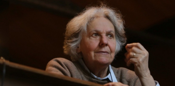 / actu / Ariane Mnouchkine accepte sa nomination aux Molières 2018 dans la catégorie Metteur en scène