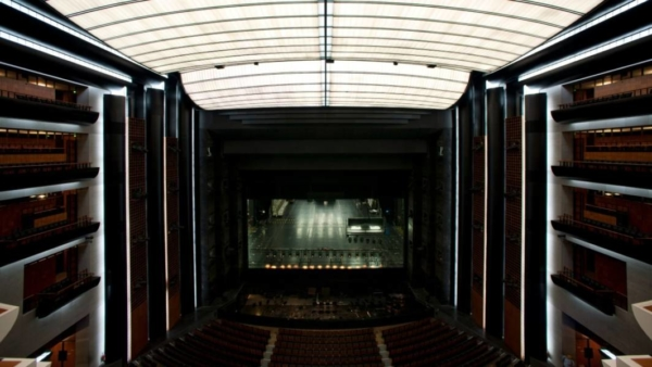 / actu / L'Opéra Bastille fermé jusqu'au 10 mai !