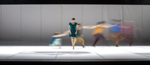 / critique / Johan Inger ouvre de nouveaux horizons au Ballet de Lyon