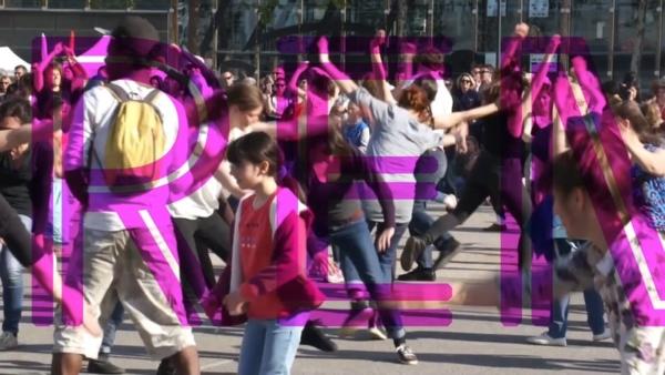 / actu / Le Collectif FAIR[E] va prendre la succession de Boris Charmatz au Centre Chorégraphique de Rennes