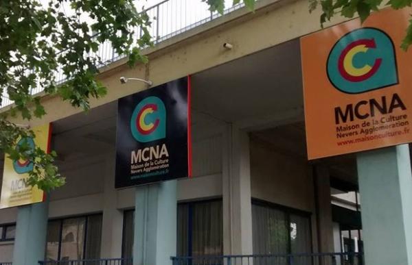 La Maison de la Culture de Nevers Agglomération se cherche un nouveau nom