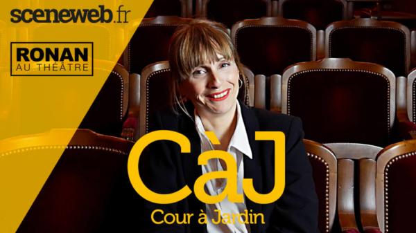 [vidéo] Le CàJ de Anne-Cécile Vandalem