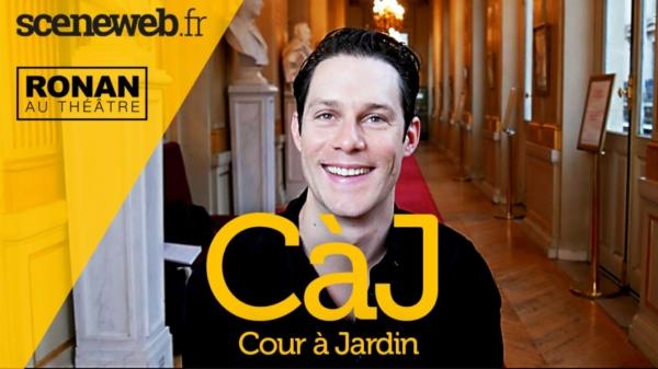 / vidéo / Le CàJ de Christophe Montenez