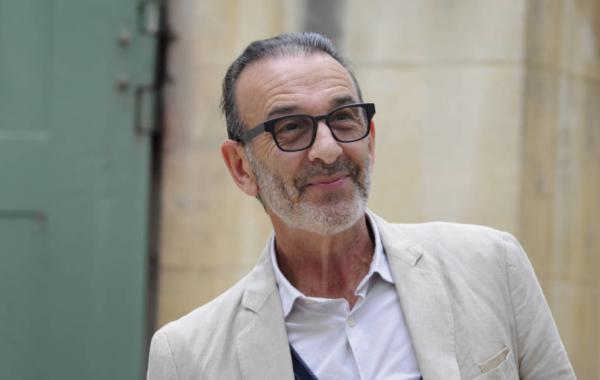 Robin Renucci et les Tréteaux de France à Villeneuve en Scène 2018