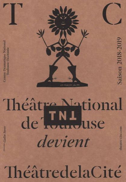 Le TNT de Toulouse devient le ThéâtredelaCité