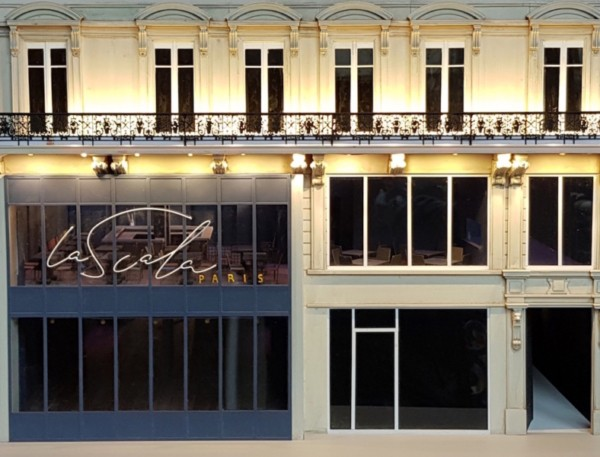 / actu / La Scala à Paris ouvre le 11 septembre !
