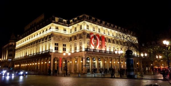 / actu / Un vent de rajeunissement et de féminisation à la Comédie-Française pour la saison 2018/2019